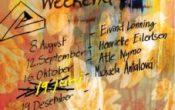 Master Oogway´s Weekend #4 feat. Michaela Antlová