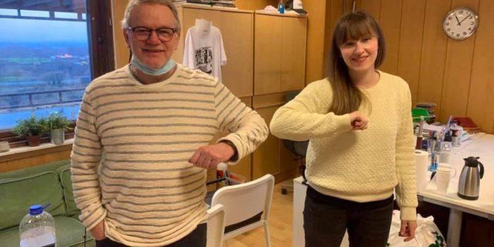 Daglige jazzportretter på NRK Radio