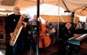 Harald Bergersen kvartett