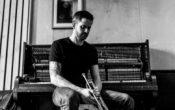 Jazz På Kampen: Simen Kiil Halvorsen Kvartet