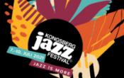 Kongsberg jazzfestival: Jazzmesse i Kongsberg kirke