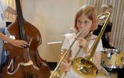 Kids in Jazz – Åpningskonsert