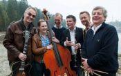 Jazzkafe med Christiania Jazzband