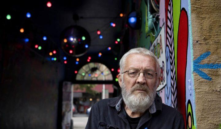 Minneord om Roald Helgheim