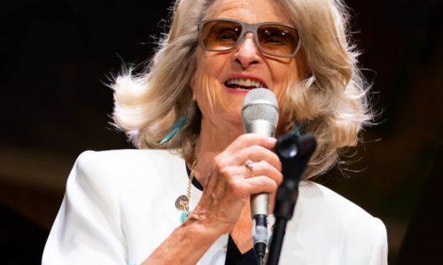 Karin Krog tildeles Kulturrådets ærespris