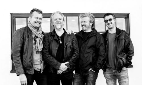 Jovan Pavlovic Trio feat Ahmad Al Khatib på turné i Nord-Norge