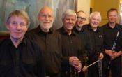 Kjell Haugen trad band