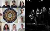 Uhørt! Lady Bird Orchestra + Martin Nodeland – Origins