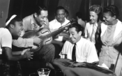 Live´s Jazz Jam at the village