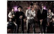 Baba Soul & The Professors of Funk