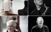 Hystad/Ulveseth/Jakobsen/Besiakov kvartett