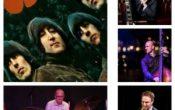 Jazz hyllest til Beatles med Rubber Soul Quartet