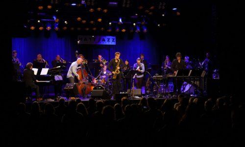 BBB-turné med Marius Neset