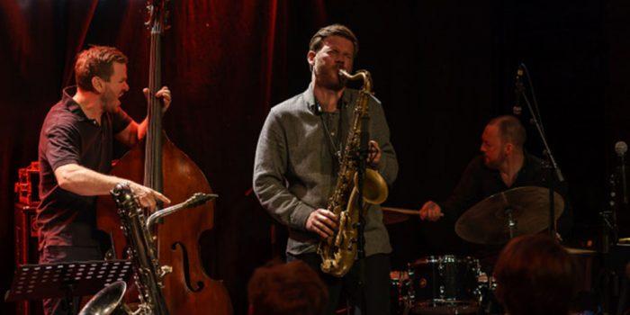 Klart for Jazzfest i Skien